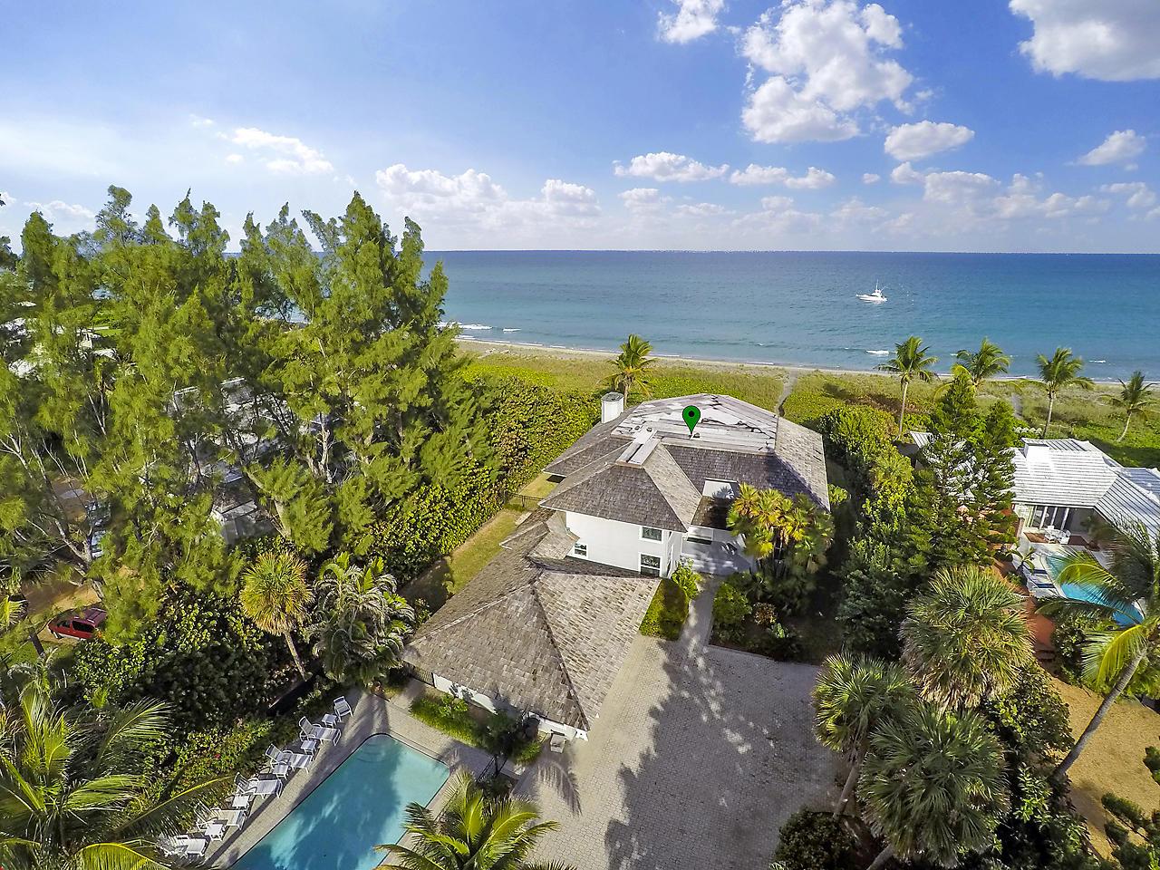 57 N Beach Road Hobe Sound FL 33455