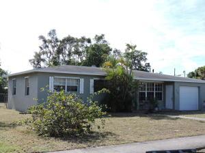 754 Evergreen Drive, Lake Park, FL 33403