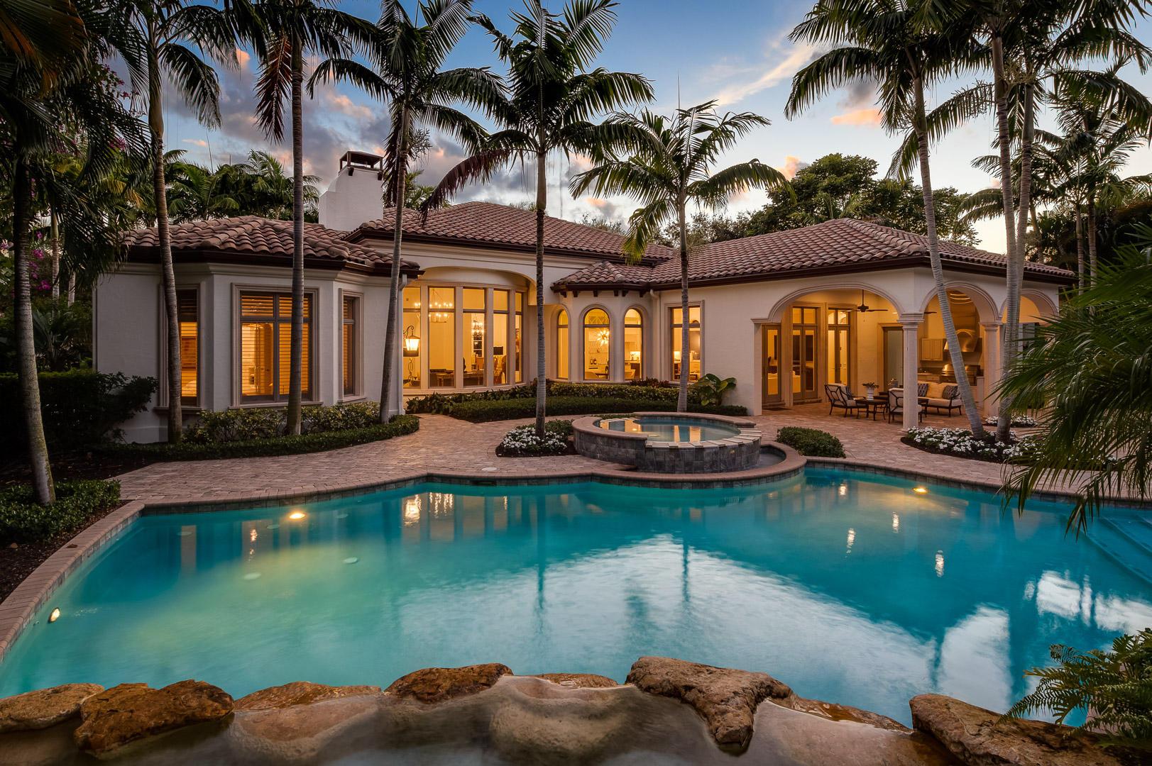 11755 Elina Court Palm Beach Gardens FL 33418