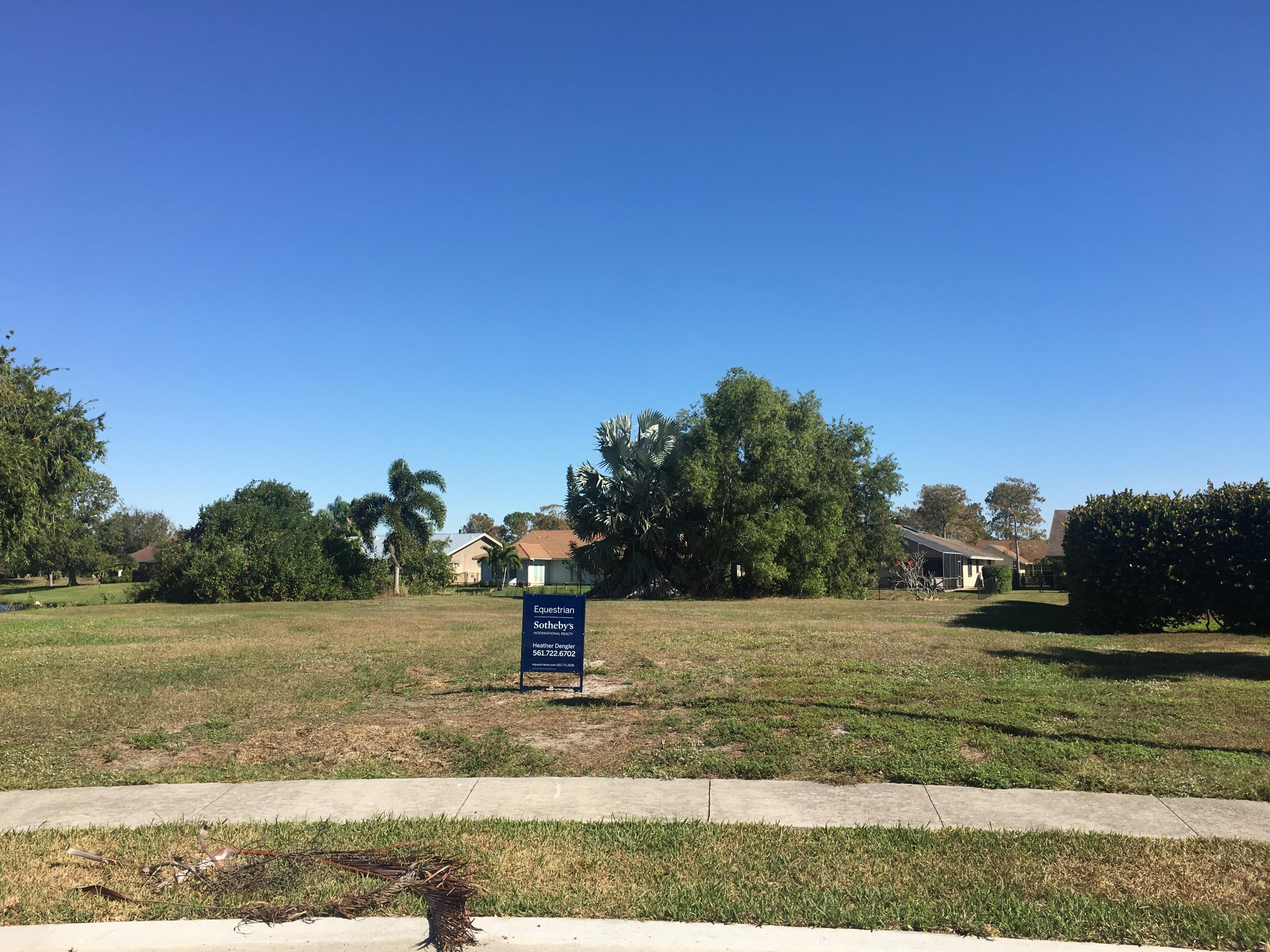 1969 Primrose Lane, Wellington, Florida 33414, ,Land,For Sale,Primrose,RX-10487566