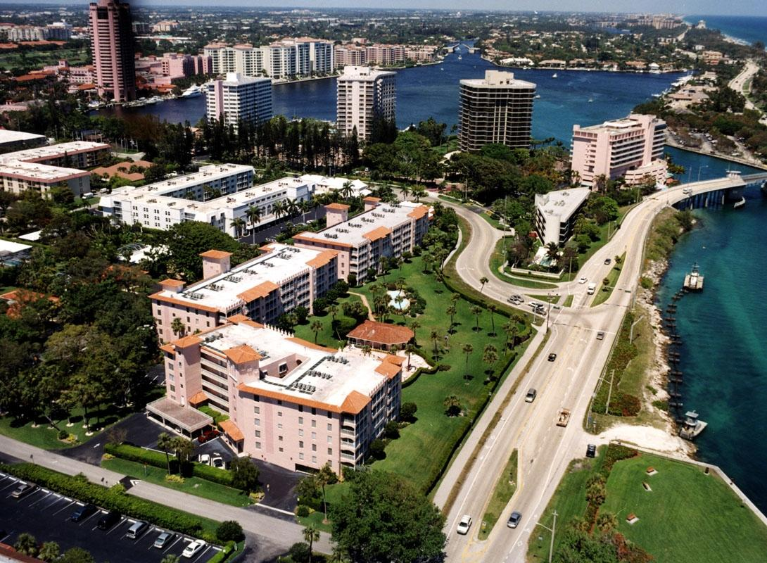 1099 S Ocean Blvd #206-s Boca Raton, FL 33432
