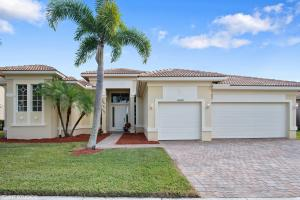 10400 SW Azzia Way, Port Saint Lucie, FL 34987