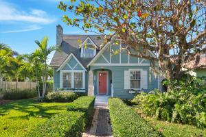 621 N Lakeside Drive N, Main House