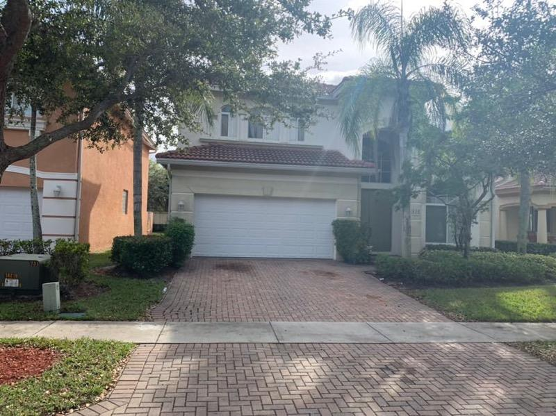 439 Gazetta Way, West Palm Beach, Florida 33413, 3 Bedrooms Bedrooms, ,2 BathroomsBathrooms,Single Family,For Sale,Gazetta,RX-10487875
