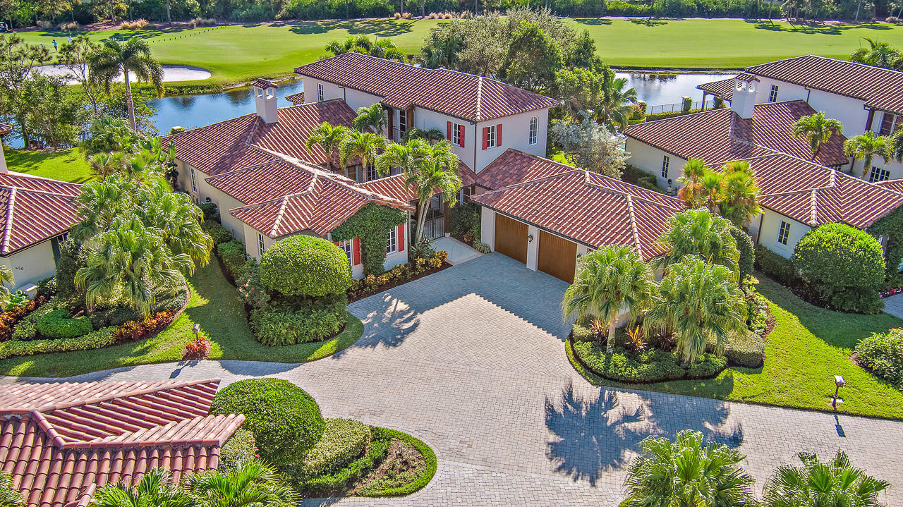 449 Red Hawk Drive Jupiter FL 33477