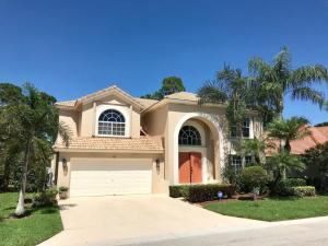 107 Bent Tree Drive, Palm Beach Gardens, FL 33418