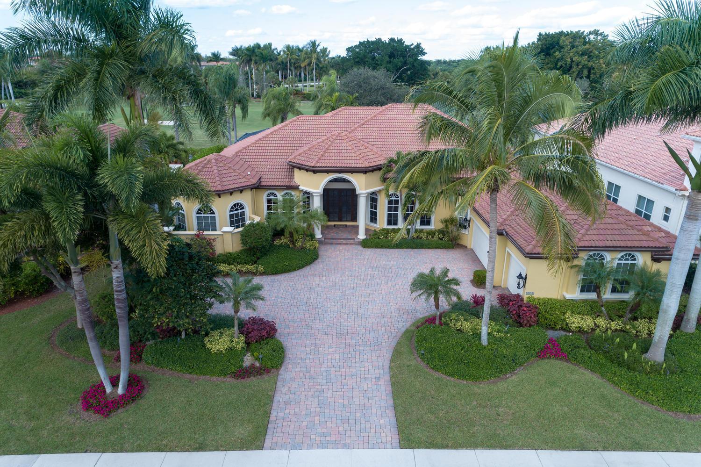 7517 Hawks Landing Drive West Palm Beach FL 33412