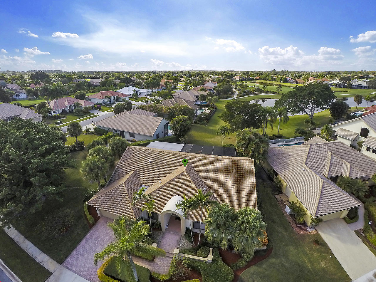 Photo of 10754 Ashmont Drive, Boca Raton, FL 33498