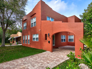 815 Flamingo Drive, West Palm Beach, FL 33401