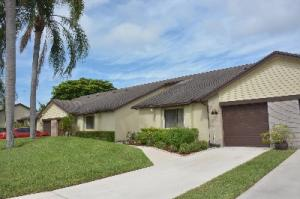 110 Village Walk Drive, Royal Palm Beach, FL 33411