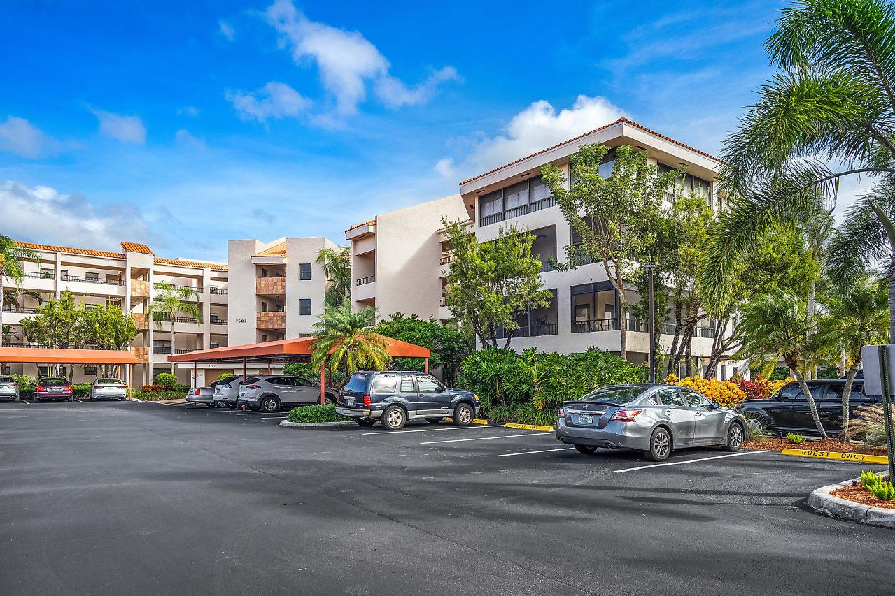 7507 La Paz Boulevard #205 Boca Raton, FL 33433
