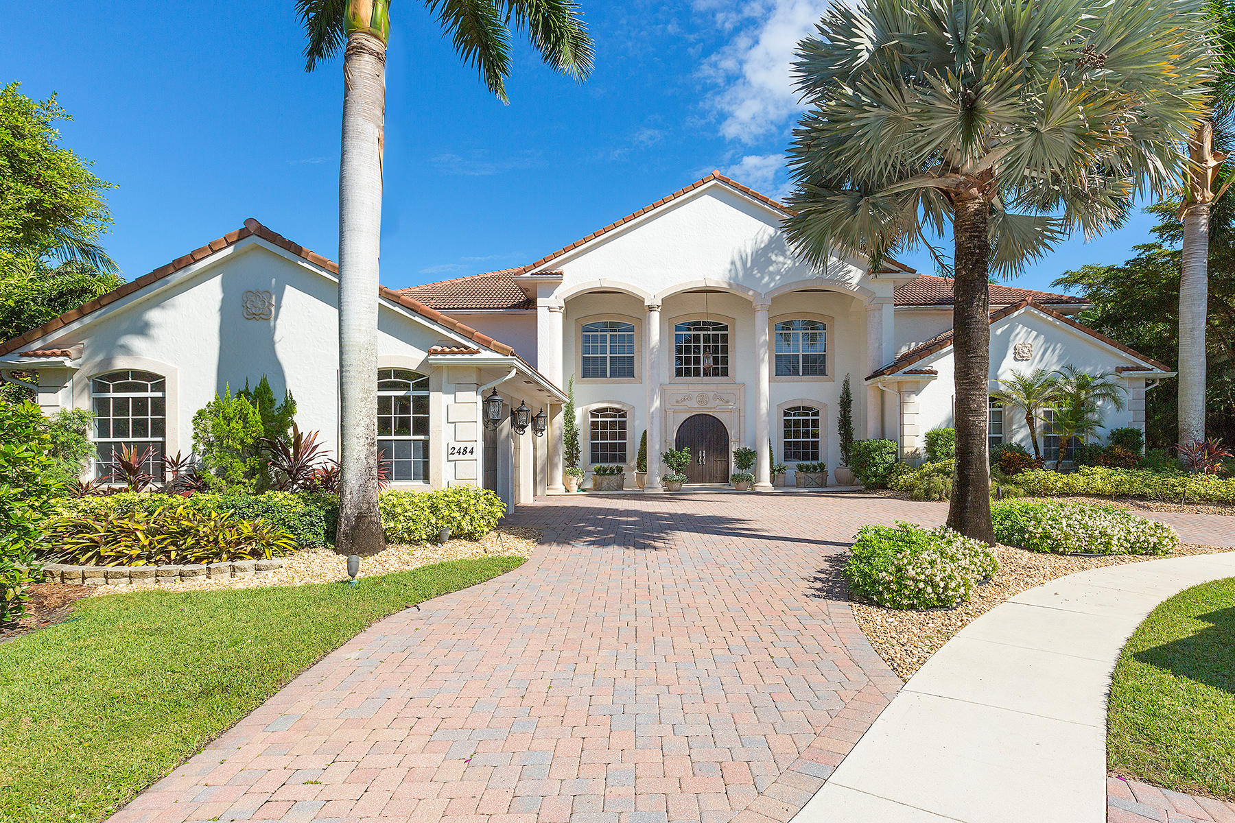 2484 Mizner Lake Court