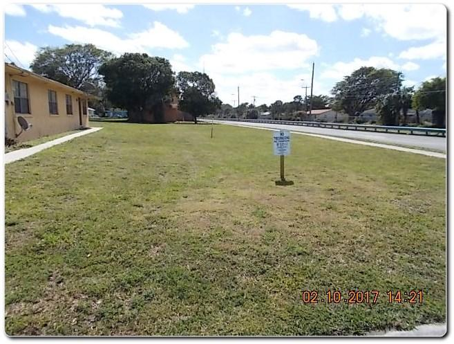 0 Carver Avenue, West Palm Beach, Florida 33403, ,Land,For Sale,Carver,RX-10488860