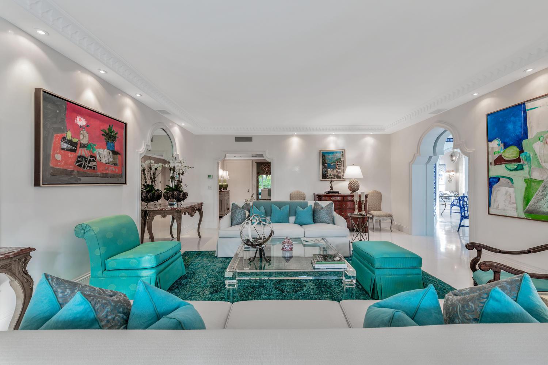 360 S Ocean Boulevard Palm Beach FL 33480