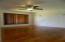 Living Room / Wood Flooring