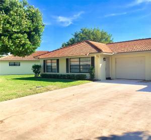 4630 Apple Tree Circle, A, Boynton Beach, FL 33436