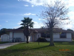 1051 Bradley Street, Fort Pierce, FL 34982
