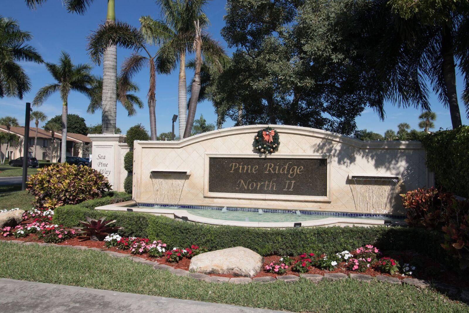 617 Sea Pine Way, Greenacres, Florida 33415, 2 Bedrooms Bedrooms, ,2 BathroomsBathrooms,Condo/Coop,For Sale,Sea Pine Way,2,RX-10489211