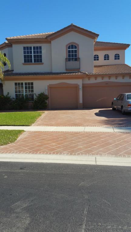 Home for sale in MADISON GREEN 1 PARS A, H AND K West Palm Beach Florida