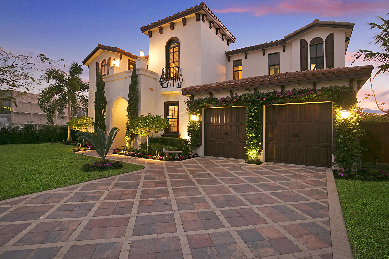 324 7th Street, Boca Raton, Florida 33432, 5 Bedrooms Bedrooms, ,4 BathroomsBathrooms,Single Family,For Sale,Boca Villas,7th,1,RX-10489426