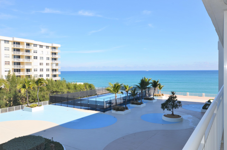 Wide Ocean Views w/ Long Balcony!