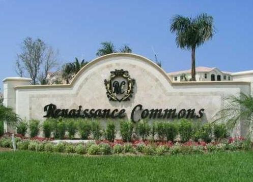1660 Renaissance Commons, Boynton Beach, Florida 33426, 3 Bedrooms Bedrooms, ,2 BathroomsBathrooms,Condo/Coop,For Sale,Renaissance Commons,Renaissance Commons,5,RX-10489583