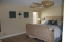 Large Master Suite with Walk In Closet, and private Access to Patio Area