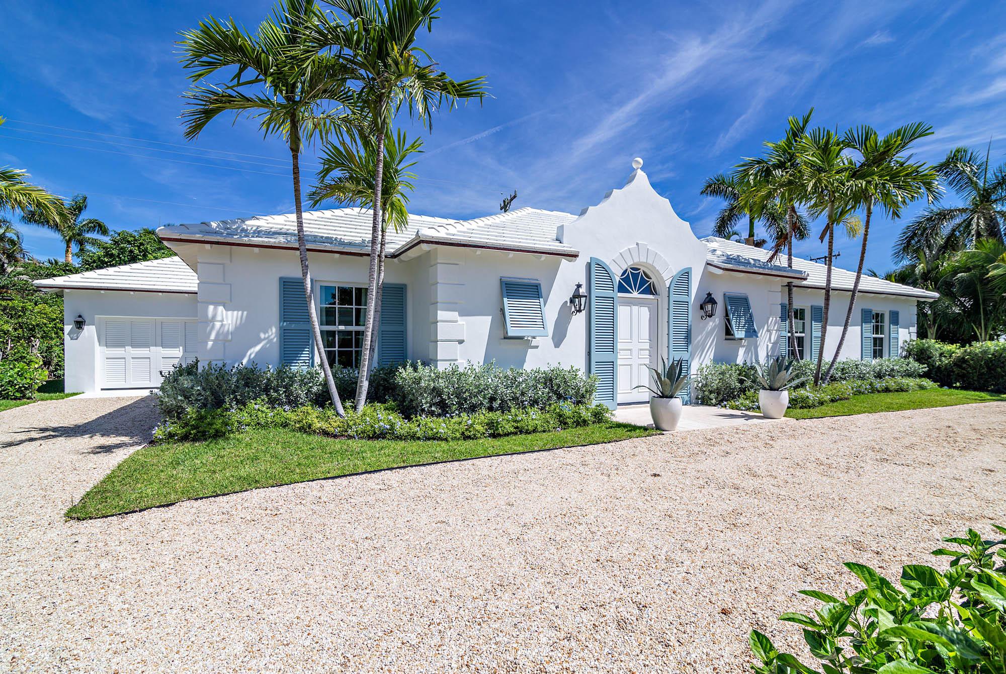 261 El Dorado Lane, Palm Beach, Florida 33480, 3 Bedrooms Bedrooms, ,3.2 BathroomsBathrooms,Single Family,For Sale,El Dorado,RX-10490037