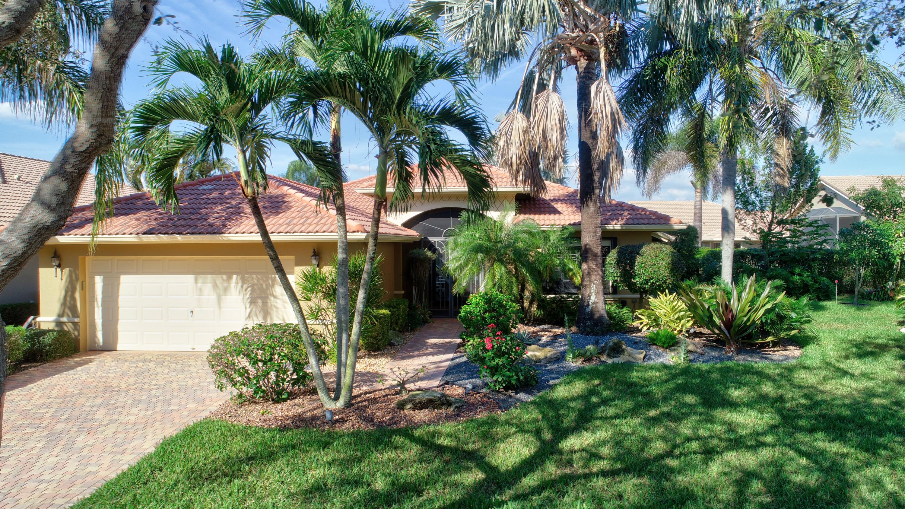 7914 Via Grande  Boynton Beach FL 33437