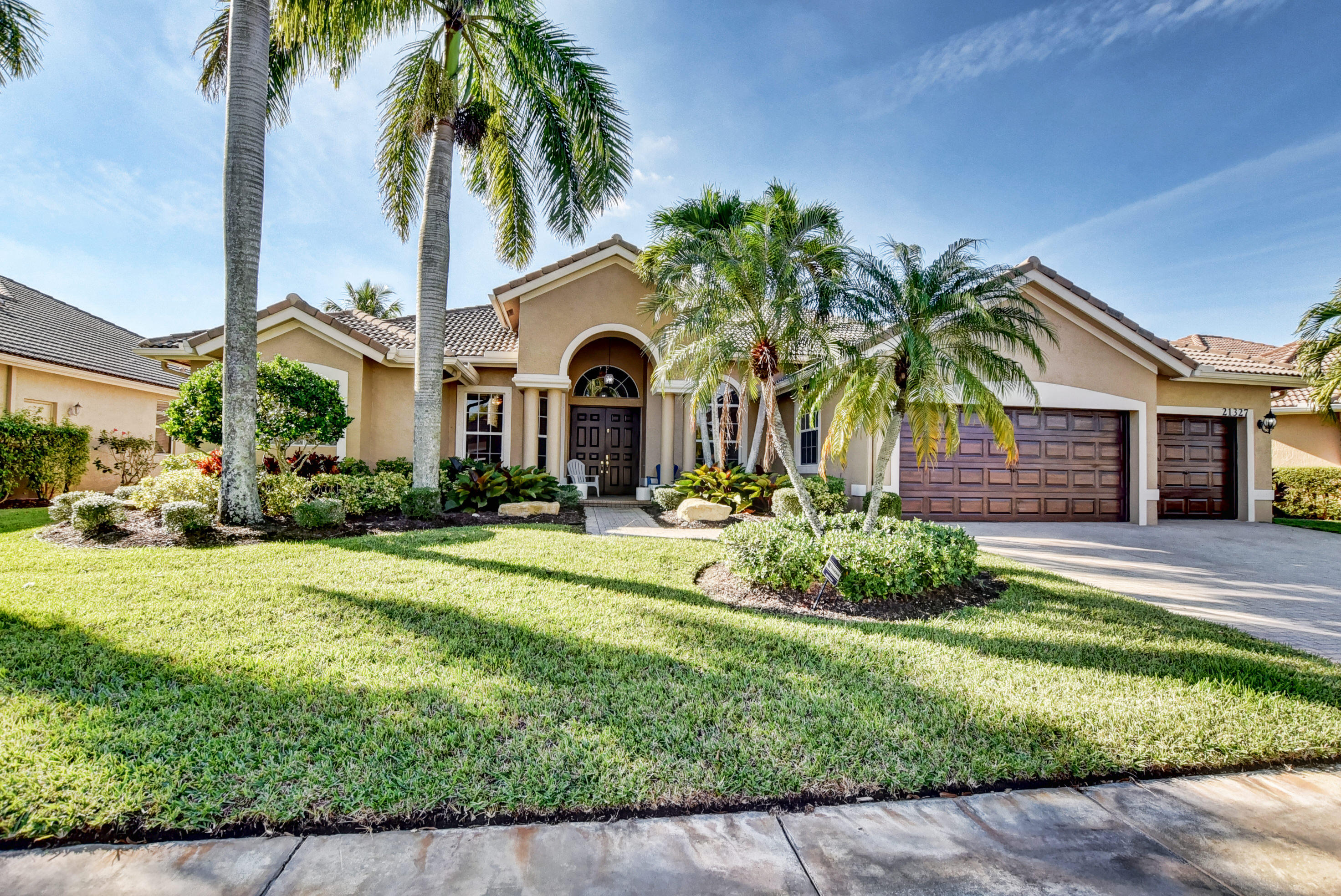 21327 Falls Ridge Way Boca Raton, FL 33428