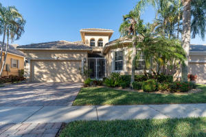 Property for sale at 7113 Vesuvio Place, Boynton Beach,  Florida 33437