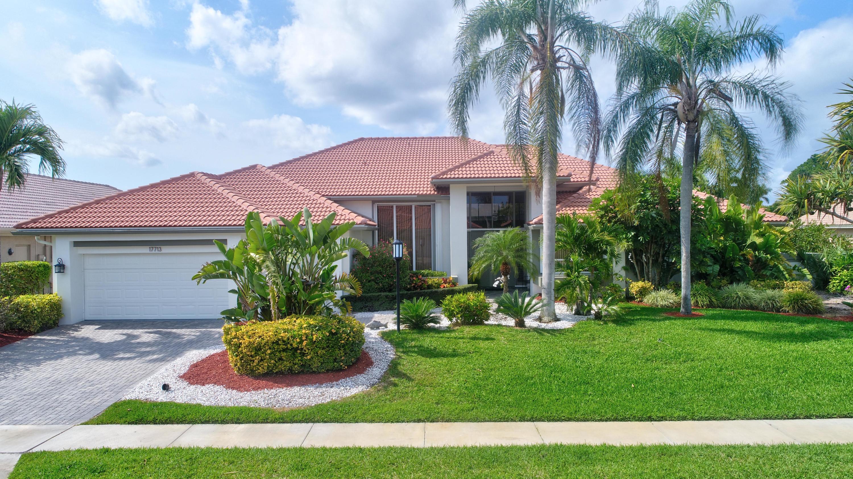 17713 Charnwood Drive Boca Raton, FL 33498