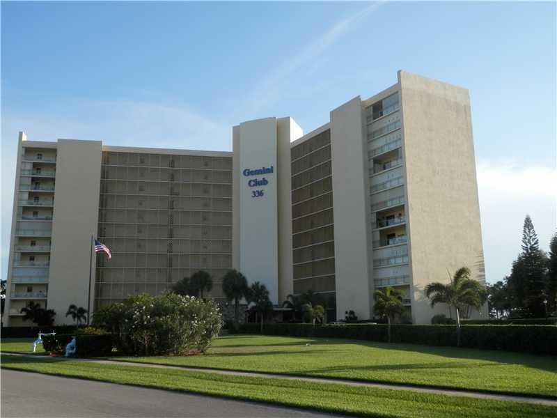 336 Golfview Road, North Palm Beach, Florida 33408, 2 Bedrooms Bedrooms, ,2 BathroomsBathrooms,Condo/Coop,For Sale,GEMINI,Golfview,7,RX-10490234