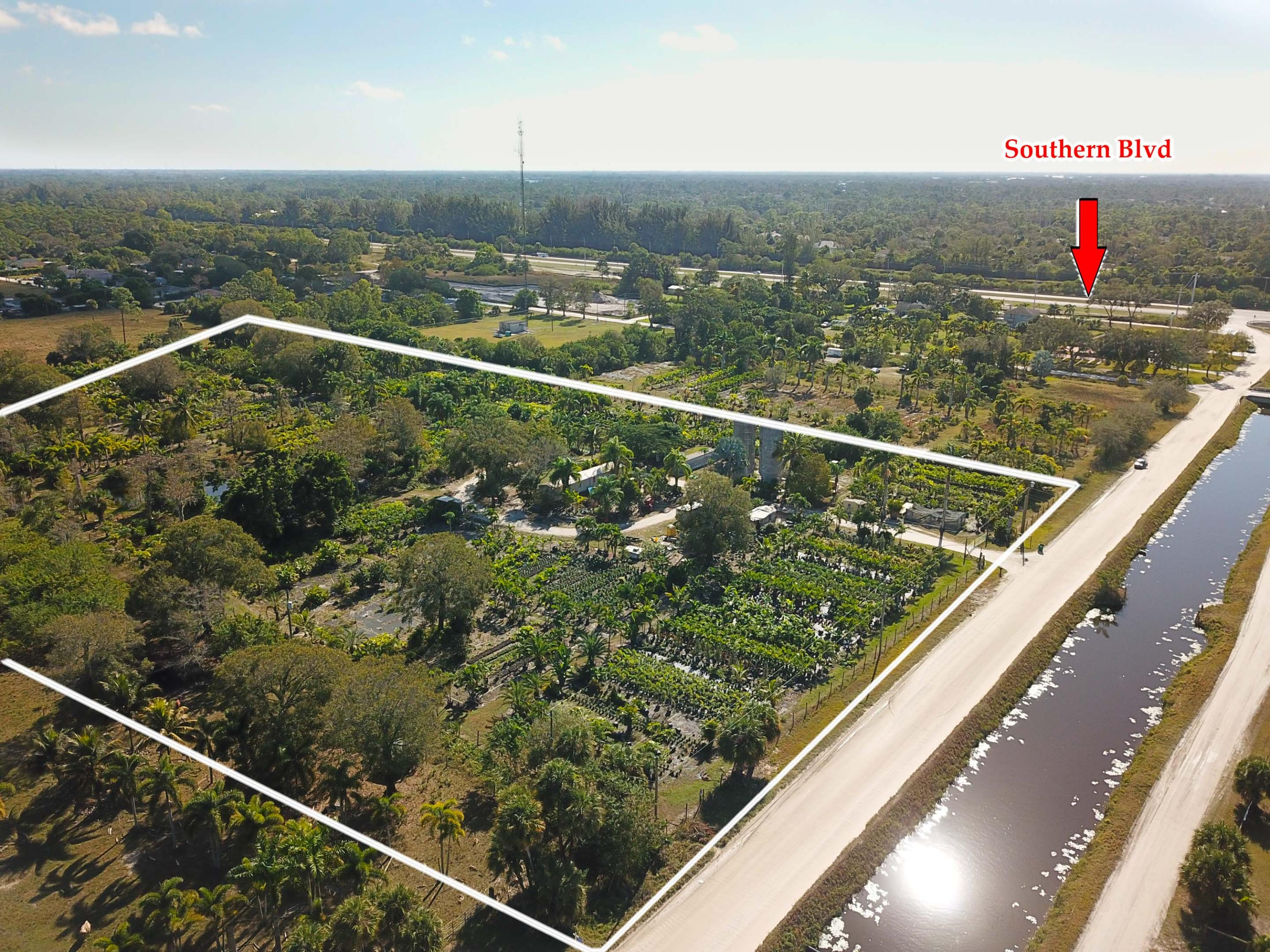 230 D Road, Loxahatchee, Florida 33470, ,Land,For Sale,D,RX-10489899