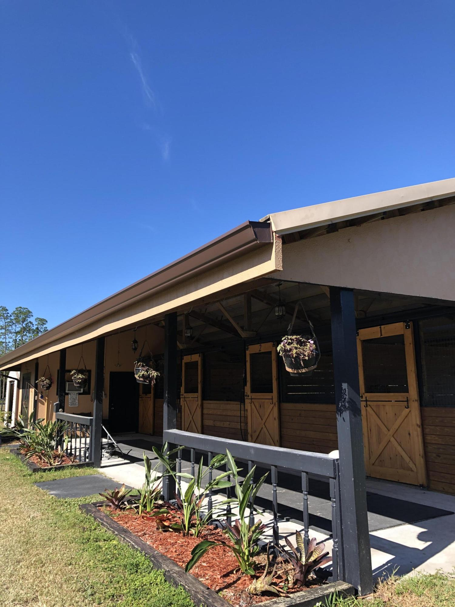 3681 Dellwood Boulevard, Loxahatchee, Florida 33470, ,Barn,For Rent,Dellwood,RX-10490454