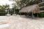 Enjoy the amenities of ALL-3 communities - Porta Bella West lounge area and Tiki Hut