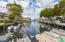 Porta Bella West Docks - jet ski parking available!