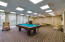 Billiards and Game Room in Porta Bella West - also just steps away