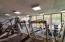 Exercise Room in Porta Bella West - also just steps away