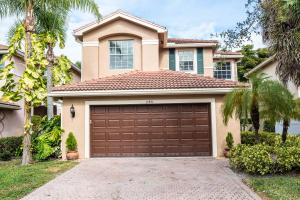 11451 Blue Violet Lane, Royal Palm Beach, FL 33411