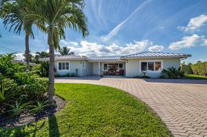 7731 W Lake Drive, Lake Clarke Shores, FL 33406