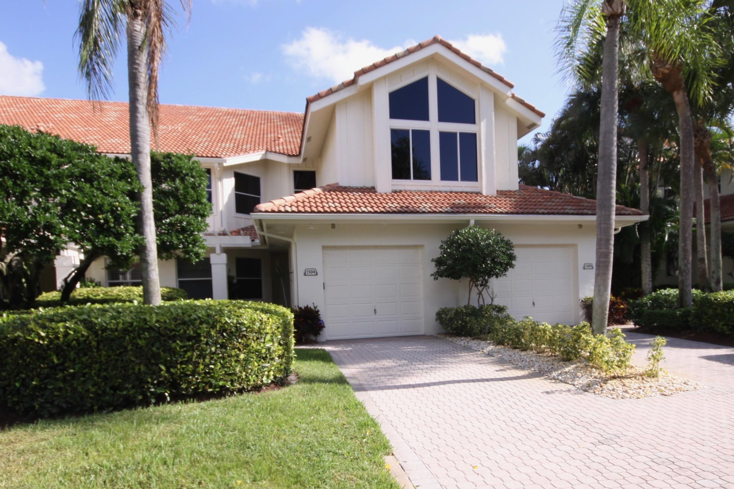 2424 NW 59TH Street #1504 Boca Raton, FL 33496