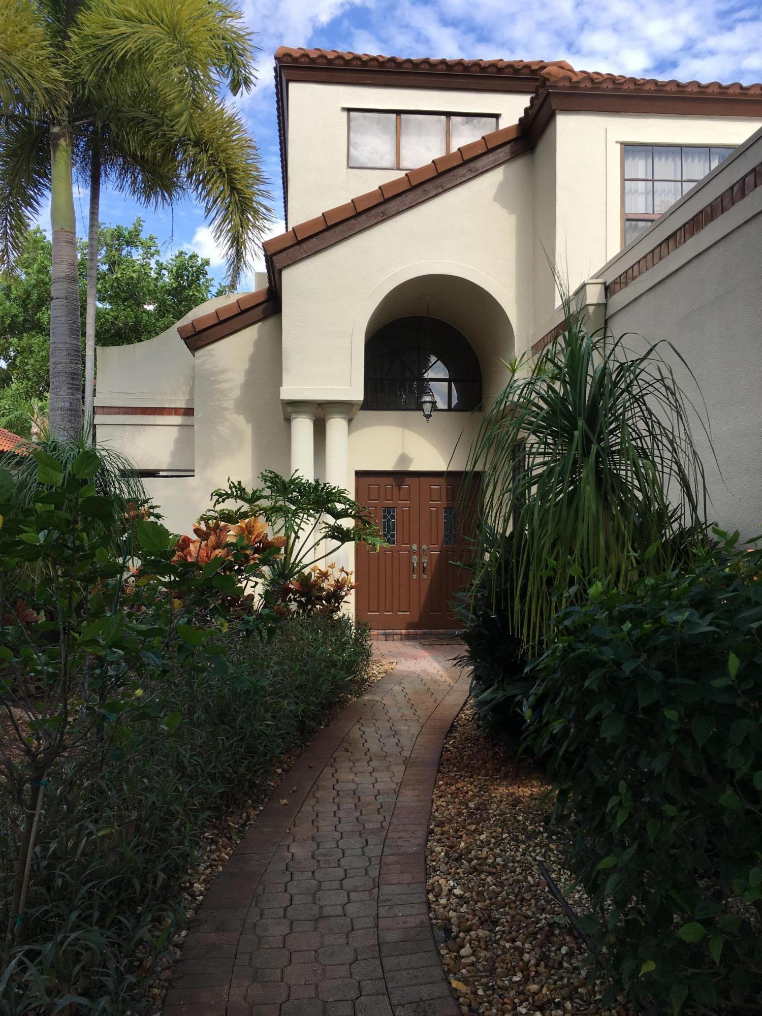 7599 Mirabella Drive Boca Raton, FL 33433
