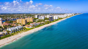3621 S Ocean Boulevard Highland Beach FL 33487