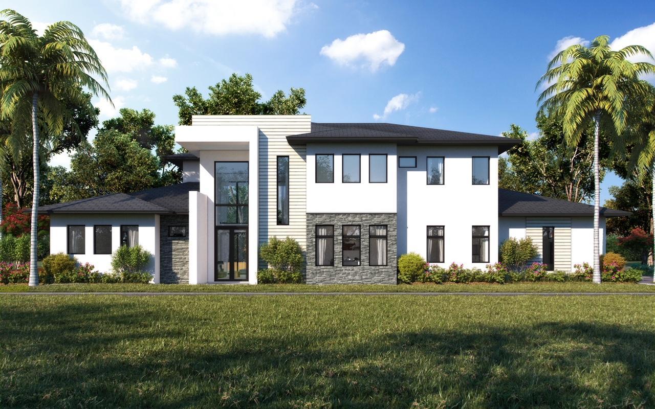 618 4th Street, Delray Beach, Florida 33483, 6 Bedrooms Bedrooms, ,6.1 BathroomsBathrooms,Single Family,For Sale,Osceola Park,4th,RX-10490991