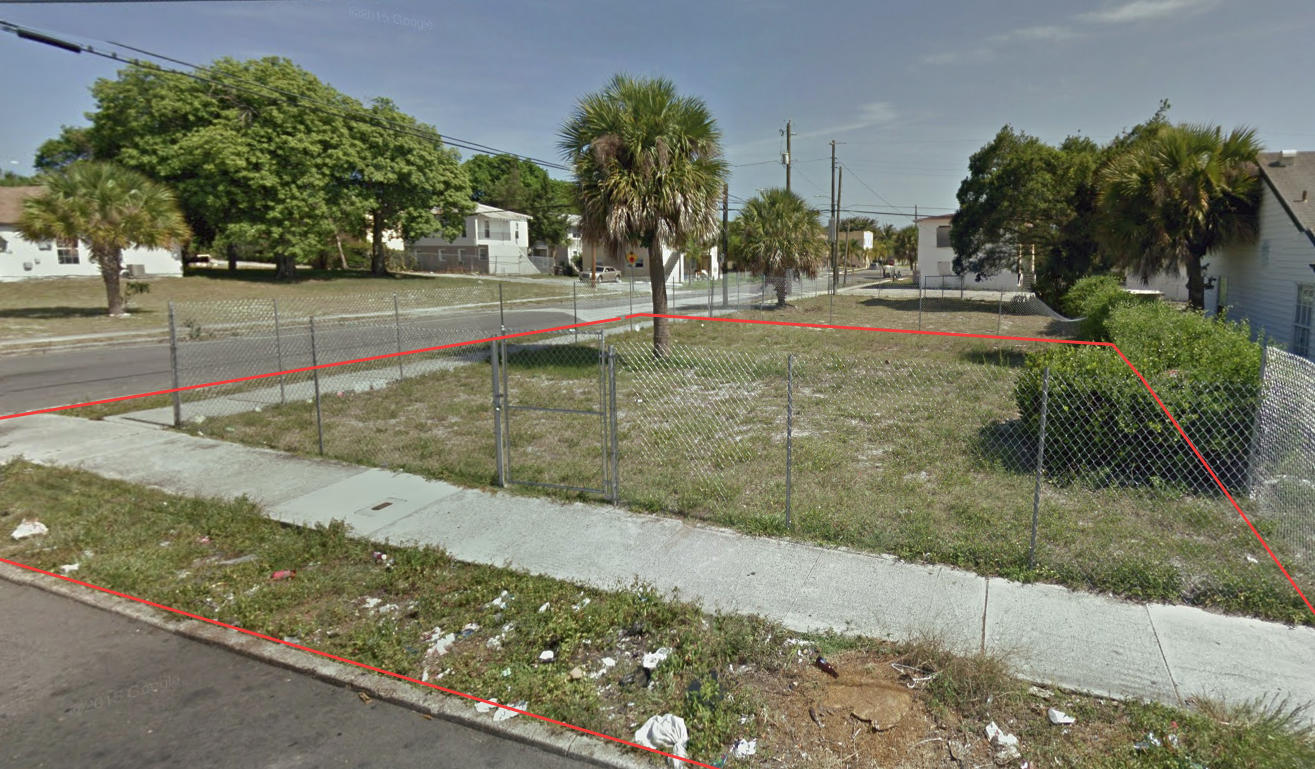 900 8th Street, West Palm Beach, Florida 33401, ,Land,For Sale,8th,RX-10489621