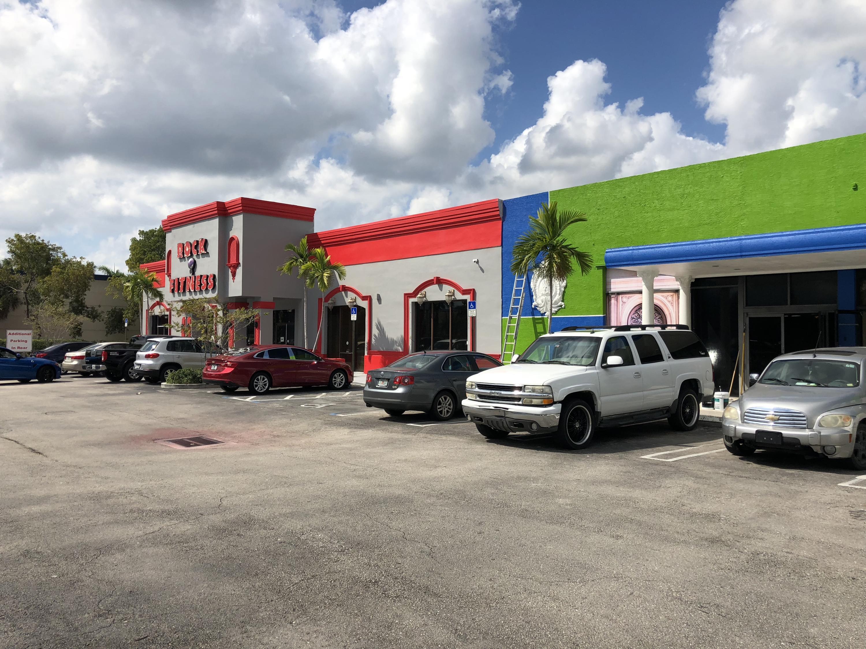 2223 Palm Beach Lakes Boulevard West Palm Beach, FL 33409