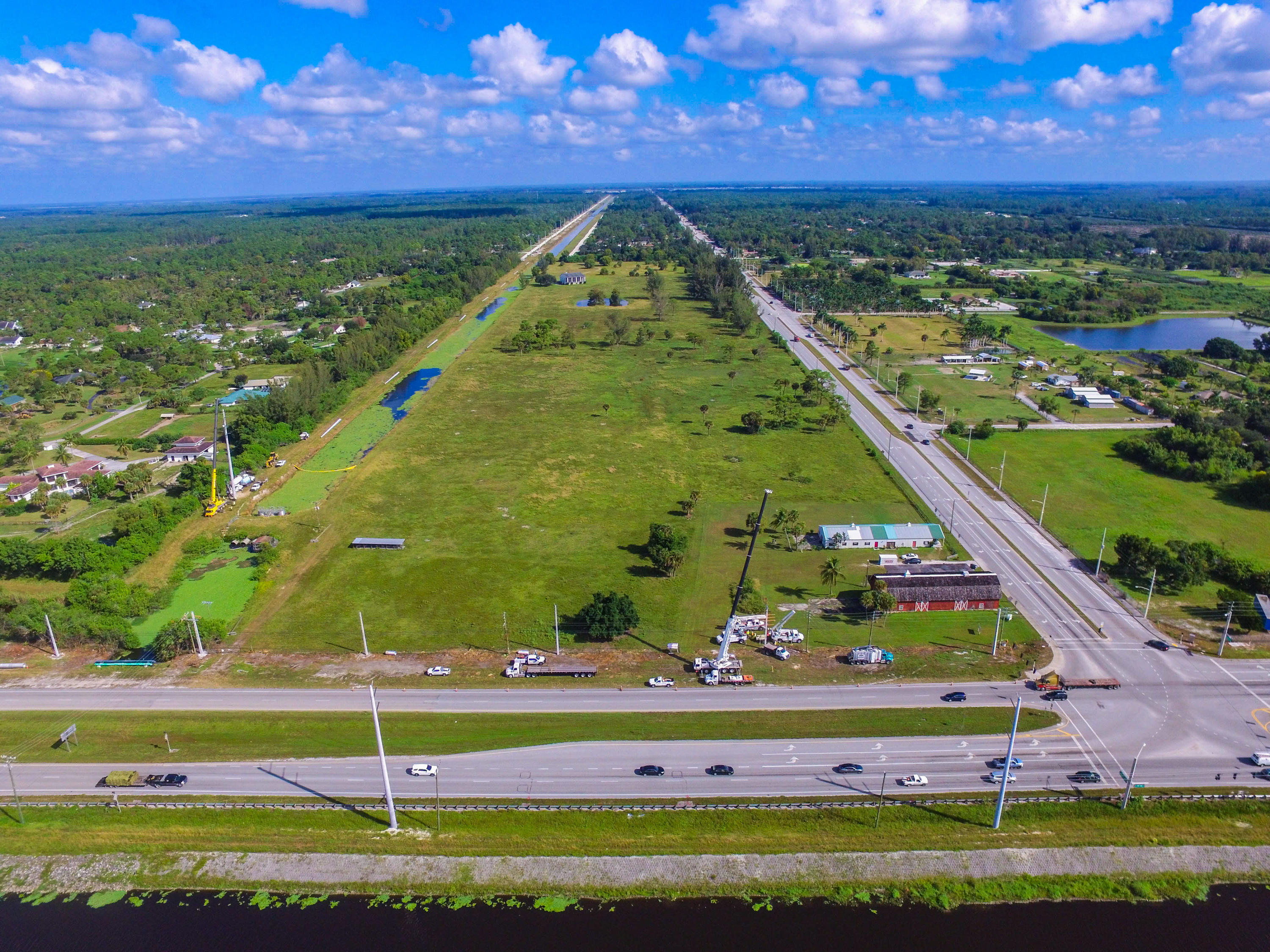 35 Seminole Pratt Whitney Road, Loxahatchee, Florida 33470, ,Land/Docks,for Sale,Seminole Pratt Whitney,RX-10467752, , , ,for Sale