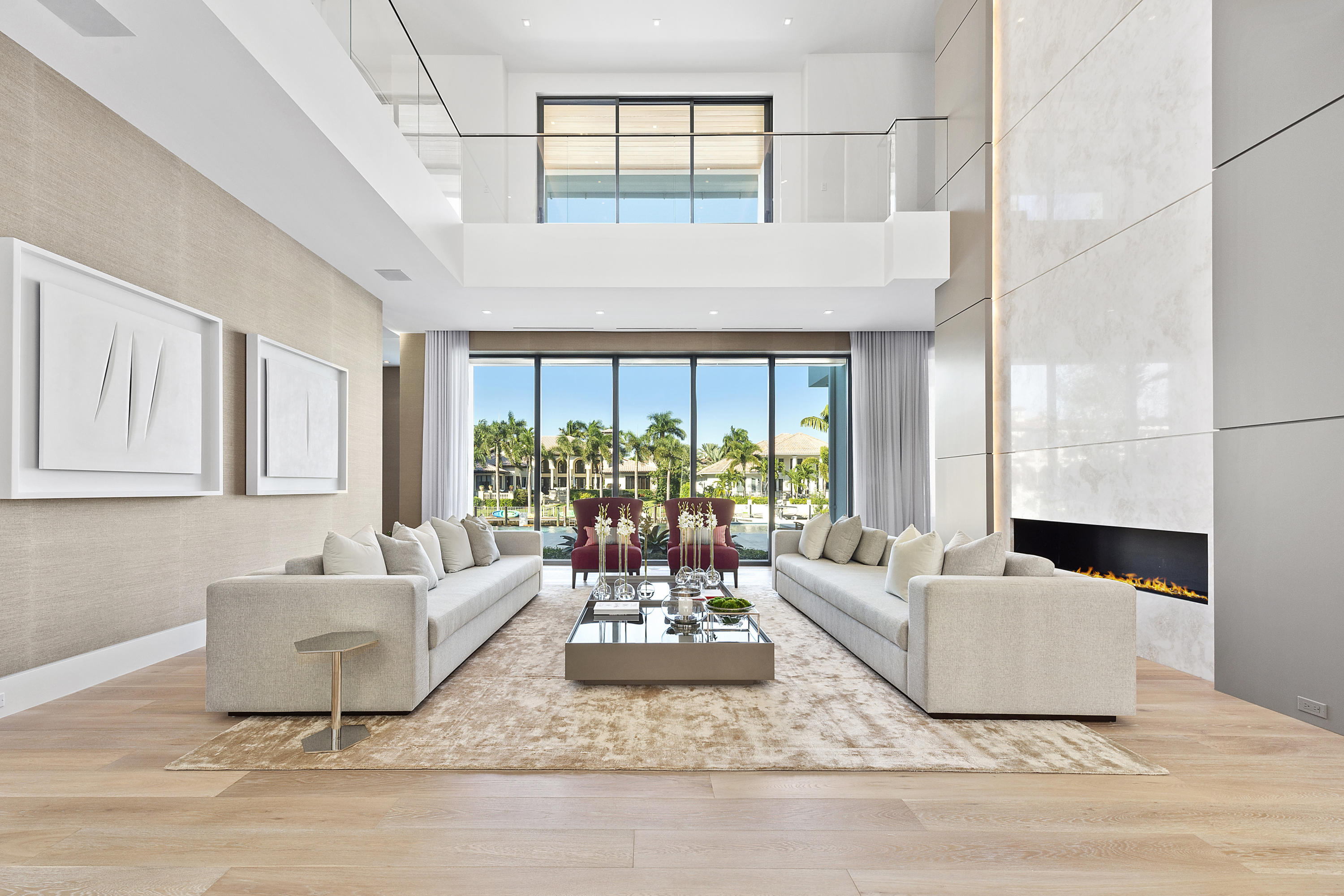 249 Alexander Palm Road, Boca Raton, Florida 33432, 6 Bedrooms Bedrooms, ,8.2 BathroomsBathrooms,Single Family,For Sale,ROYAL PALM YACHT & COUNTRY CLUB,Alexander Palm,RX-10490235
