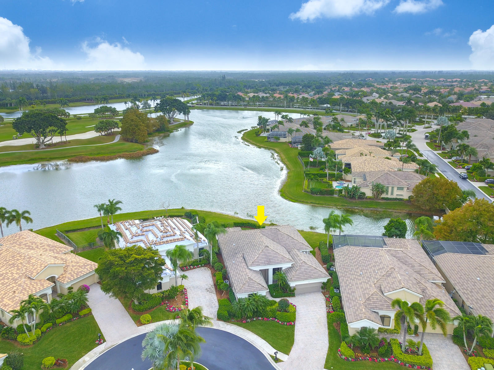 10230 Blue Heron Cove, West Palm Beach, Florida 33412, 3 Bedrooms Bedrooms, ,3 BathroomsBathrooms,Single Family,For Sale,Ibis - Blue Heron Bay,Blue Heron,RX-10491017